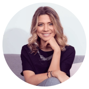 Sales and Business Development Coach Ksenia Demidova
